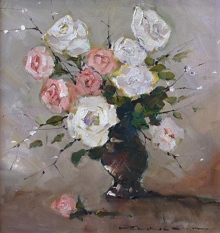 Per Fennell - Roses .jpg