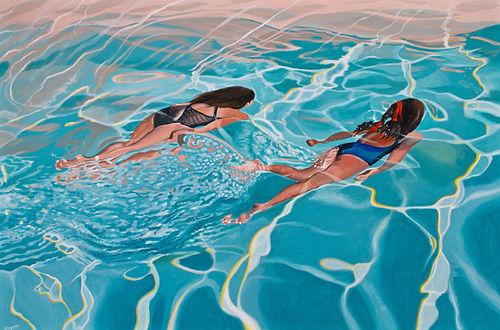 Freda Surgenor - Swimming underwater.jpg