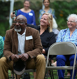 Pastor Don and smiling guests - Copy.JPG