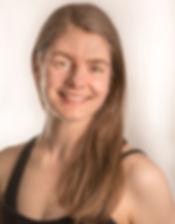 Studio Instructor - Tara Presnell