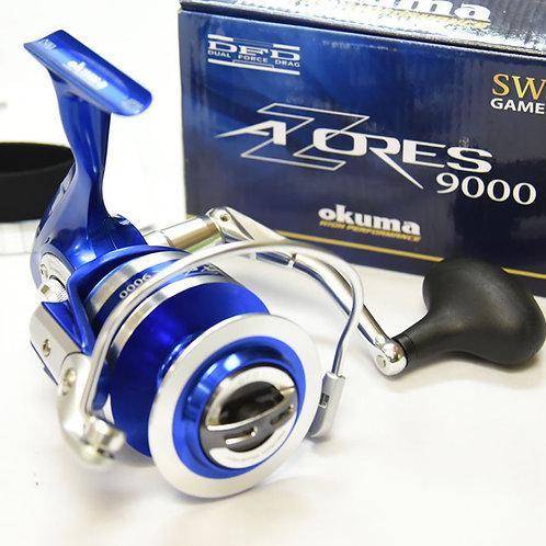 OKUMA AZORES BLUE