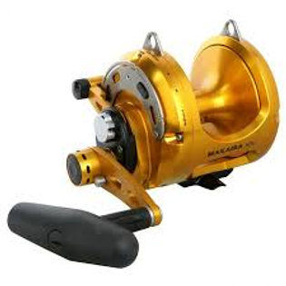 OKUMA MAKAIRA 2 SPEED BIG GAME