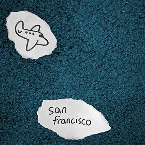 Goodbye to All You Knew (san francisco).