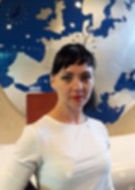 Черныш Оксана адвокат Мариуполь