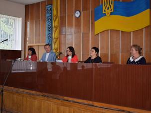 Серпнева конференція педагогічних працівників 2021