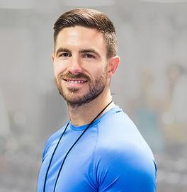 Trainer B - körperliche Gesundheit