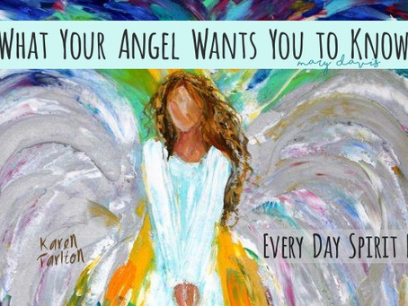 Connecting with Your Guardian Angel