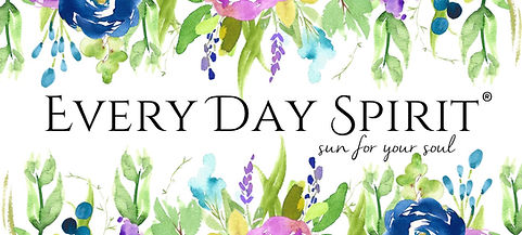 Every Day Spirit Mary Davis