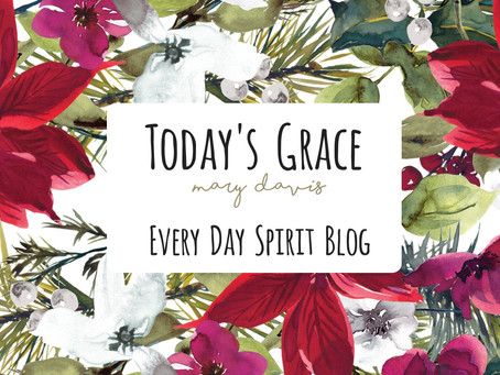 Today's Grace