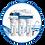 Thumbnail: Sistema de Purificación de Agua Alcalina a través de Ósmosis Inversa