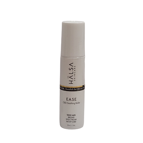 EASE - CBD MUSCLE SOOTHING  ROLLER