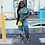 Thumbnail: Sexy Loungewear Stich Jumpsuit