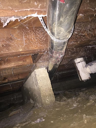 dryer vent cleaning tustin