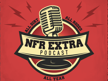 NFR Extra Podcast