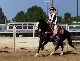 Miss Rodeo America brings passion for horses, love of Western way of life to Greeley Stampede for fi