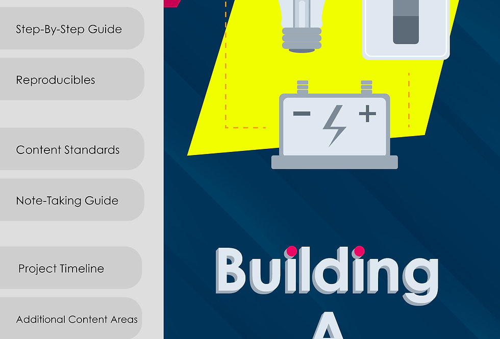 Building Circuits - 4th-6th Grade