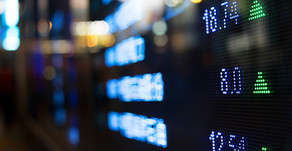 Fundamentals Point To Value Sectors Leading The Market Higher