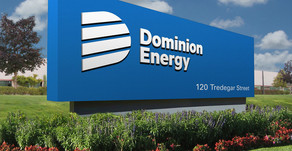 Dominion Energy: The Dividend Powerhouse