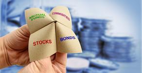 "Stocks vs. Bonds: A ""Simple Decision"" For Investors"