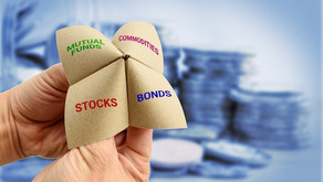 "Stocks vs. Bonds: A ""Simple Decision"" For Investors"