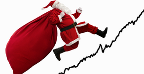 "Wishing For a ""Santa Claus Rally"" This Christmas"