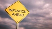 The Economy By Itself Is Heading For Higher Inflation