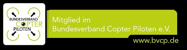 Mitgiedim Bundesverband Copter Piloten e.V.
