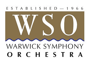 Image result for warwick symphony orchestra