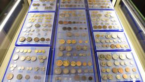 post Knights of Malta coinage