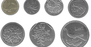 A BRIEF INTRODUCTION TO MALTESE DECIMALISATION
