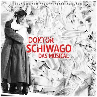 Doktor Schiwago - die LIVE-CD