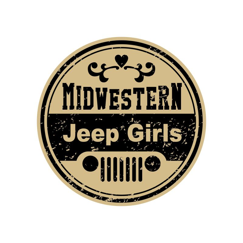 Midwestern Jeep Girls