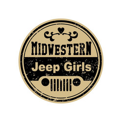Midwestern Jeep Girls