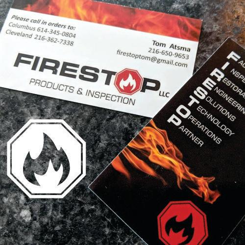 Firestop