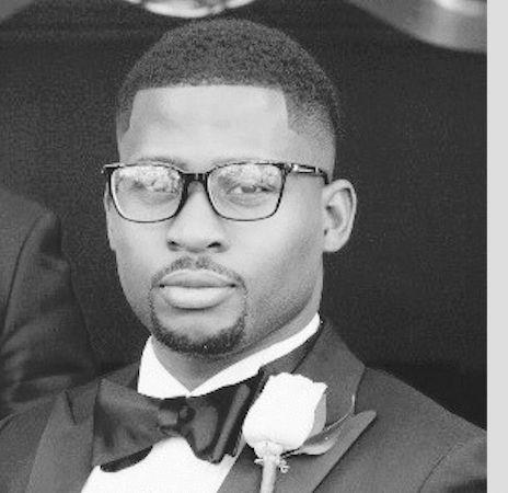 Olaolu Baikie - Chartered Accountant. Economist. Director of Economic Street