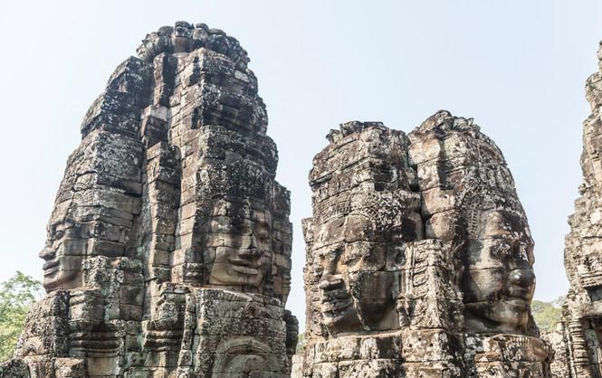 Cambodia,Angkor Wat.