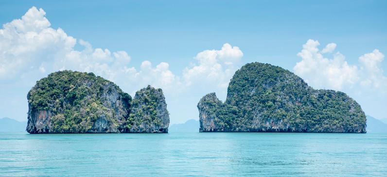 Phuket , Tahiland