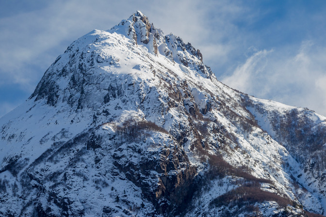 Cerro Campanario,Bariloche,Argentina.