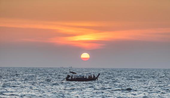 Phiphi Island,Thailand