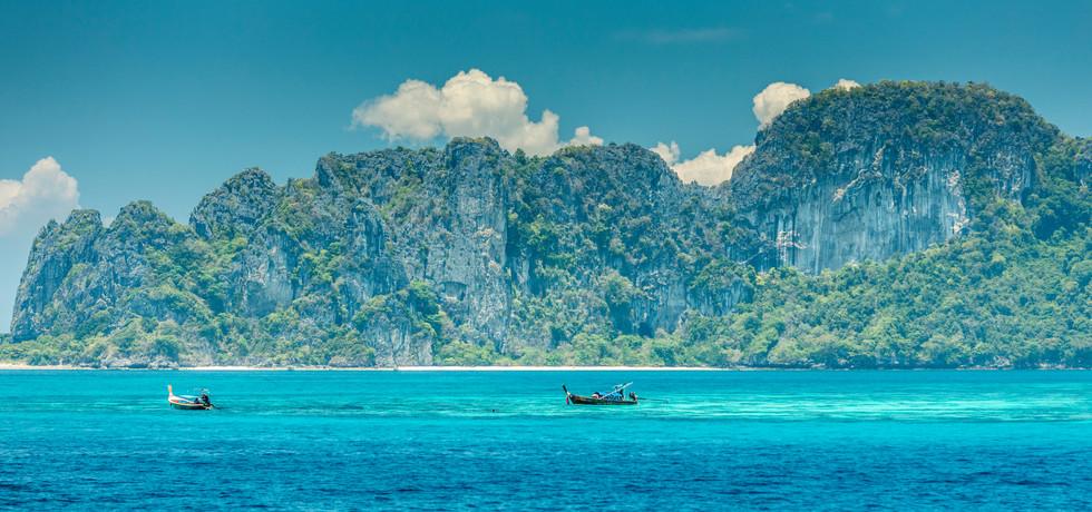 Phiphi Island, Thailand