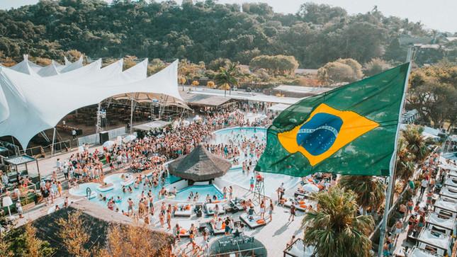 Florianopolis  ,Brazil.