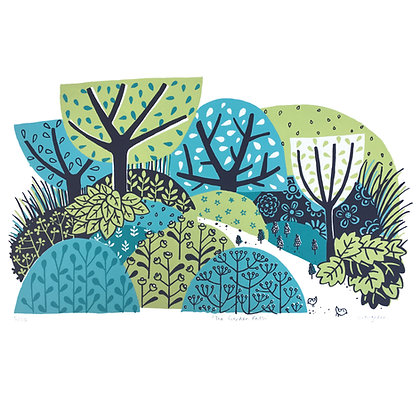 'Garden Path'