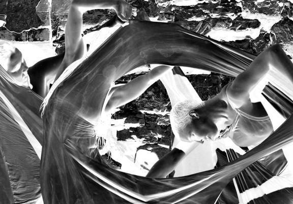 Corinna Rosteck & Puls'Art - Riga