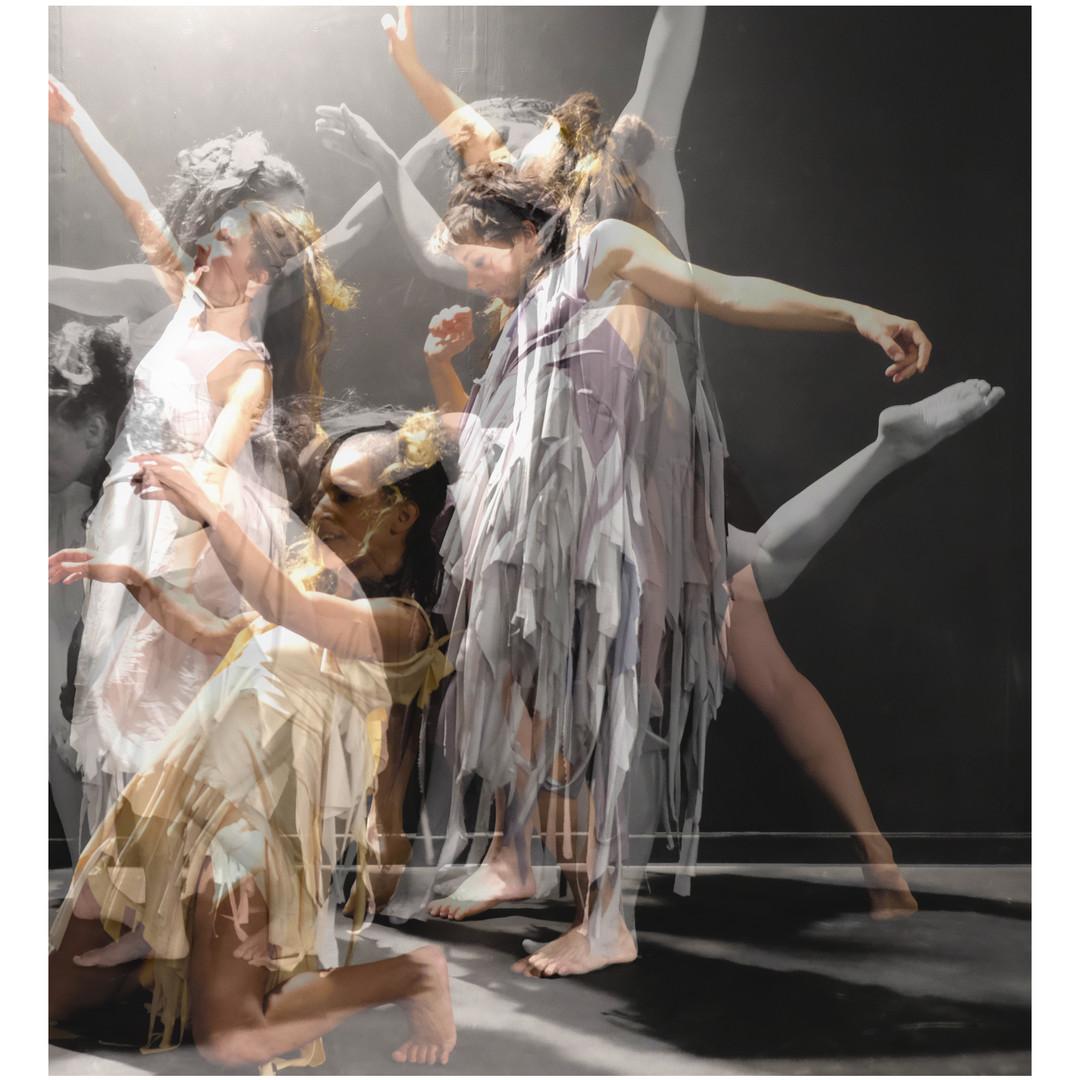 Suzon Bastide & Cie Puls'Art