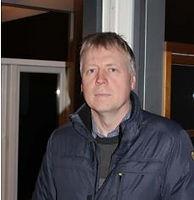 Ilmar Iva