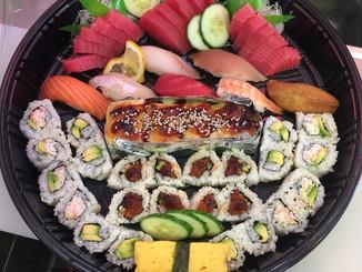 Tuna Sashimi-Sushi and Roll Platter.jpg