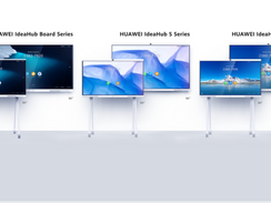 Innovation : Huawei IdeaHub au service du Smart Office et de l'éducation