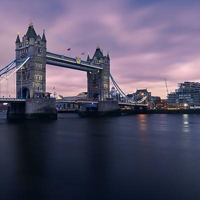 Vidéo Londres