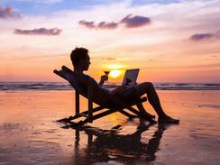 Qu'est ce qu'un Digital Nomad ?