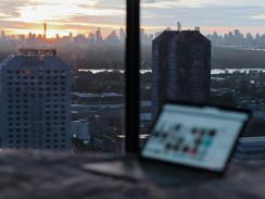 Le « nomadisme numérique » en pleine expansion grâce au télétravail